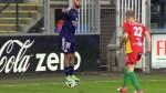 Mira la curiosa jugada que inventó un futbolista de Bélgica - Noticias de anthony vanden borre