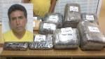 Trató de llevar más de 20 kg. de droga a Tacna y fue detenido - Noticias de detenidos