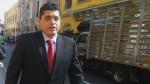 Alcalde de Surco declaró ante fiscal por caso López Meneses - Noticias de rompemuelles