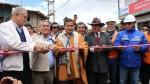 Trujillo: Humala anunció sistema de videovigilancia - Noticias de huamachuco