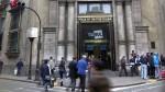 Bolsa de Lima concluyó la semana con indicadores dispares - Noticias de candente