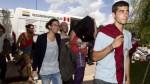 Fiesta en Sacsayhuamán: Denunciarán a 7 israelíes y 2 peruanos - Noticias de la patilla