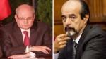 Cateriano y Mulder protagonizan acalorado debate en el Congreso - Noticias de ricardo moncada