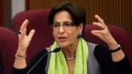 Concejo de Lima rechazó otro pedido de vacancia contra Villarán - Noticias de solicitud de vacancia