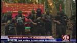Presuntos militares denuncian incumplimiento presupuestal - Noticias de ejército peruano