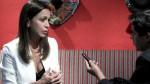 """María Corina Machado: """"En Venezuela hay una dictadura"""" - Noticias de revocatoria como votar"""