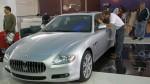 Los peruanos pagan hasta US$191 mil para comprar autos de lujo - Noticias de carlos chiappori