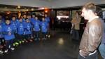 Messi recibió a niños damnificados del tsunami 2011 de Japón - Noticias de tsunami en japón