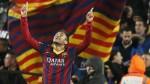 Barcelona goleó 3-0 al Celta con goles de Messi y Neymar - Noticias de latigazos