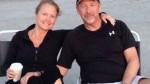 Historias del MH370: Novia de un pasajero no pierde esperanza - Noticias de sarah bajc