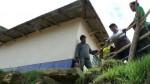Jaén: inundación en quebrada Amajú deja 31 familias afectadas - Noticias de jaen cajamarca