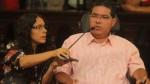 Corte Suprema ordenó prisión preventiva para esposa de Urtecho - Noticias de claudia gonzales valdivia