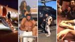Dan Bilzerian: la increíble vida del rey de Instagram - Noticias de jen selter