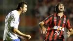Vélez derrotó con golazos al Paranaense y mete miedo a la 'U' - Noticias de tito canteros