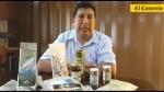 """""""Demanda por productos agroecológicos crecerá 10% este año"""" - Noticias de mistura 2013"""