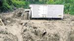 Desbordes de ríos y huaicos afectan a cinco regiones - Noticias de la dama de cao