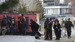 Afganistán: Un peruano entre extranjeros atacados por talibanes - Noticias de mohammad zahir