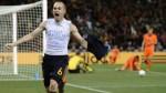 """""""Mi gol en la final de Sudáfrica fue la apoteosis de una vida"""" - Noticias de michael laudrup"""