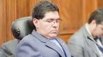 Michael Urtecho: Si mi esposa va presa, mi vida corre peligro - Noticias de claudia gonzales valdivia