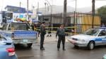 Condenan a sereno que cambió autopartes de vehículo asignado - Noticias de centros penitenciarios