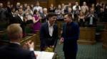 Los matrimonios homosexuales ya son legales en Gran Bretaña - Noticias de camden
