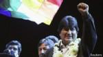 Evo Morales presenta libro sobre su vida - Noticias de trompetista