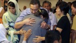 Gobierno de Malasia: Búsqueda de sobrevivientes continúa - Noticias de hishammuddin hussein