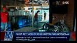 Clan de droga usaba de fachada lujoso local de lavado de autos - Noticias de dinero incautado