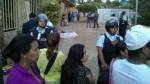 Venezuela: Fallece un estudiante durante protestas en Maracaibo - Noticias de roberto annese