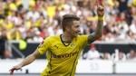 Borussia Dortmund remontó 3-2 al Stuttgart en la Bundesliga - Noticias de christian gentner