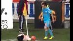 Muñeca de Betty Boop interrumpió el juego en la liga de Francia - Noticias de betty boop