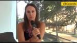 Susan Wagner inspiró su propuesta en la Reserva de Paracas - Noticias de susan wagner