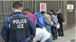 México: rescatan a 163 niños abandonados por traficantes - Noticias de niños abandonados