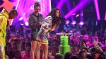 Kids Choice Awards 2014: estos fueron todos los ganadores - Noticias de despicable me 2