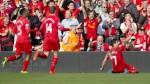 Liverpool goleó 4-0 a Tottenham y es nuevo líder de la Premier - Noticias de sue johnson