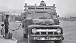 Entre aguateros y camiones: la historia del agua en Lima - Noticias de escasez de agua potable