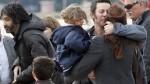 Siria: reporteros cautivos por Al Qaeda vuelven a España - Noticias de javier paredes