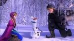 """""""Frozen"""" es el filme de animación más taquillero de la historia - Noticias de chris buck"""