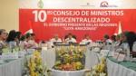 Humala encabezará Consejo de Ministros en Chongoyape - Noticias de luya