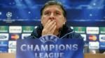 Champions: así se prepararon Barcelona y Atlético para el duelo - Noticias de champions leage