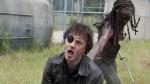 """""""The Walking Dead"""": las escenas más impactantes de la temporada - Noticias de cuarta temporada esto es guerra"""