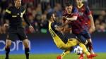 Así se vivió el empate en el Barza-Atlético en el Camp Nou - Noticias de champions leage
