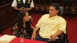 Podrían variar cárcel preventiva dictada para esposa de Urtecho - Noticias de claudia gonzales valdivia