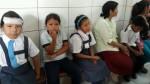 Minsa investiga posibles causas de intoxicación de 85 escolares - Noticias de materiales peligrosos