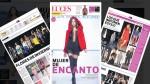 LIF Week 2014: la guía del segundo día de desfiles - Noticias de susan wagner