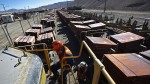 Terremoto en Chile: compañías mineras no reportaron daños - Noticias de morgan stanley joel crane