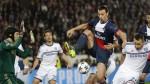 PSG destrozó al Chelsea de Mourinho y lo venció 3-1 - Noticias de champions leage