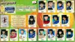 ¿Los Supercampeones representaron a Japón en el Mundial 2002? - Noticias de richard tex tex