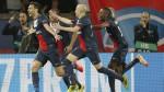 Champions League: PSG derrotó 3-1 al Chelsea de Mourinho - Noticias de john regal