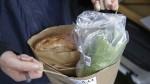 Cada persona desperdicia casi 300 kilos de alimentos al año - Noticias de movimiento migratorio